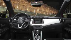Nissan Micra: la prova del tre cilindri 0.9 IG-T a GPL - Immagine: 18