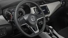 Nissan Micra: la prova del tre cilindri 0.9 IG-T a GPL - Immagine: 21
