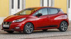 Nissan Micra: la prova del tre cilindri 0.9 IG-T a GPL - Immagine: 22