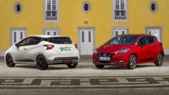 Nissan Micra: la prova del tre cilindri 0.9 IG-T a GPL - Immagine: 27