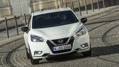 Nissan Micra: la prova del tre cilindri 0.9 IG-T a GPL - Immagine: 28