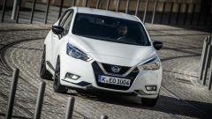 Nissan Micra: la prova del tre cilindri 0.9 IG-T a GPL - Immagine: 29