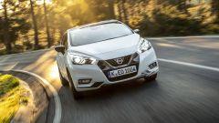 Nissan Micra: la prova del tre cilindri 0.9 IG-T a GPL - Immagine: 30