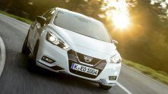 Nissan Micra: la prova del tre cilindri 0.9 IG-T a GPL - Immagine: 31