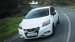 Nissan Micra: la prova del tre cilindri 0.9 IG-T a GPL - Immagine: 32