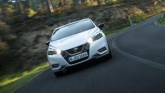 Nissan Micra: la prova del tre cilindri 0.9 IG-T a GPL - Immagine: 33