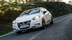 Nissan Micra: la prova del tre cilindri 0.9 IG-T a GPL - Immagine: 34