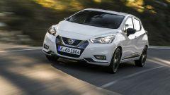 Nissan Micra: la prova del tre cilindri 0.9 IG-T a GPL - Immagine: 1