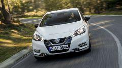 Nissan Micra: la prova del tre cilindri 0.9 IG-T a GPL - Immagine: 35