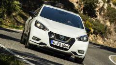 Nissan Micra: la prova del tre cilindri 0.9 IG-T a GPL - Immagine: 36