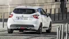 Nissan Micra: la prova del tre cilindri 0.9 IG-T a GPL - Immagine: 40