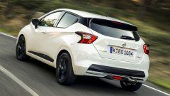 Nissan Micra: la prova del tre cilindri 0.9 IG-T a GPL - Immagine: 41