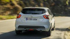 Nissan Micra: la prova del tre cilindri 0.9 IG-T a GPL - Immagine: 42
