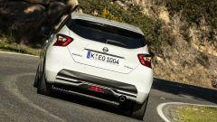 Nissan Micra: la prova del tre cilindri 0.9 IG-T a GPL - Immagine: 44