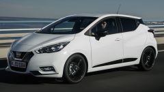 Nissan Micra: la prova del tre cilindri 0.9 IG-T a GPL - Immagine: 48