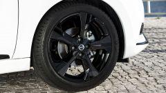 Nissan Micra: la prova del tre cilindri 0.9 IG-T a GPL - Immagine: 52