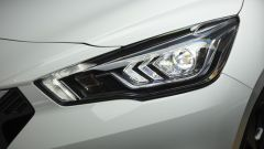Nissan Micra: la prova del tre cilindri 0.9 IG-T a GPL - Immagine: 53