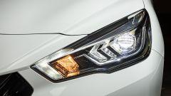 Nissan Micra: la prova del tre cilindri 0.9 IG-T a GPL - Immagine: 54