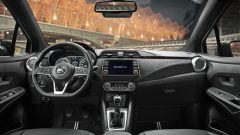 Nissan Micra: la prova del tre cilindri 0.9 IG-T a GPL - Immagine: 55