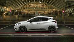 Nissan Micra: la prova del tre cilindri 0.9 IG-T a GPL - Immagine: 63