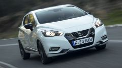Nissan Micra: la prova del tre cilindri 0.9 IG-T a GPL - Immagine: 64