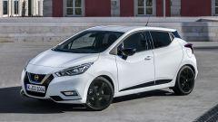 Nissan Micra: la prova del tre cilindri 0.9 IG-T a GPL - Immagine: 66