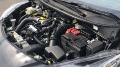 Nissan Micra 2021: il motore modificato con kit GPL dell'italiana BRC