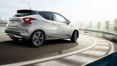 Nissan Micra MY21, nuovo design, nuove tecnologie. Quali novità - Immagine: 2