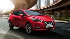 Nissan Micra MY21, nuovo design, nuove tecnologie. Quali novità - Immagine: 3