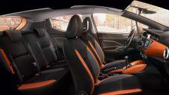 Nissan Micra MY21, nuovo design, nuove tecnologie. Quali novità - Immagine: 6