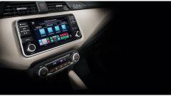 Nissan Micra MY21, nuovo design, nuove tecnologie. Quali novità - Immagine: 7