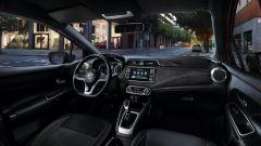 Nissan Micra MY21, nuovo design, nuove tecnologie. Quali novità - Immagine: 8
