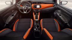 Nissan Micra MY21, nuovo design, nuove tecnologie. Quali novità - Immagine: 9
