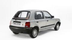 Nissan Micra 30th Anniversary - Immagine: 10