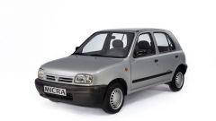 Nissan Micra 30th Anniversary - Immagine: 8
