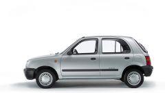 Nissan Micra 30th Anniversary - Immagine: 9