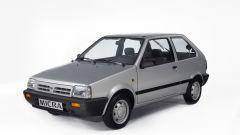 Nissan Micra 30th Anniversary - Immagine: 11