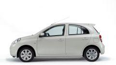 Nissan Micra 30th Anniversary - Immagine: 2