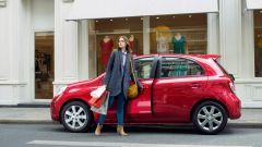 Nissan Micra Elle - Immagine: 2