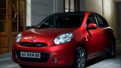 Nissan Micra Elle - Immagine: 4