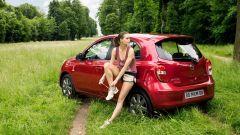 Nissan Micra Elle - Immagine: 1