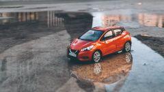 Nissan Micra: un percorso in 20 tappe che toccherà 15 città italiane