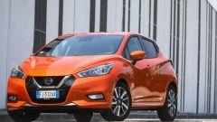 Nissan Micra My 2017: evoluta nel design e nella tecnologia, il test drive