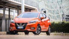 Nissan Micra My 2017 - foto 2