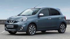 Nissan Micra n-tec - Immagine: 2
