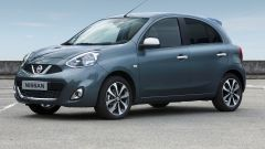 Nissan Micra n-tec - Immagine: 1