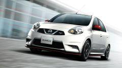 Nissan Micra Nismo e Nismo S - Immagine: 1
