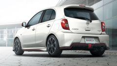 Nissan Micra Nismo e Nismo S - Immagine: 4