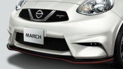 Nissan Micra Nismo e Nismo S - Immagine: 5