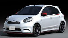 Nissan Micra Nismo concept - Immagine: 1